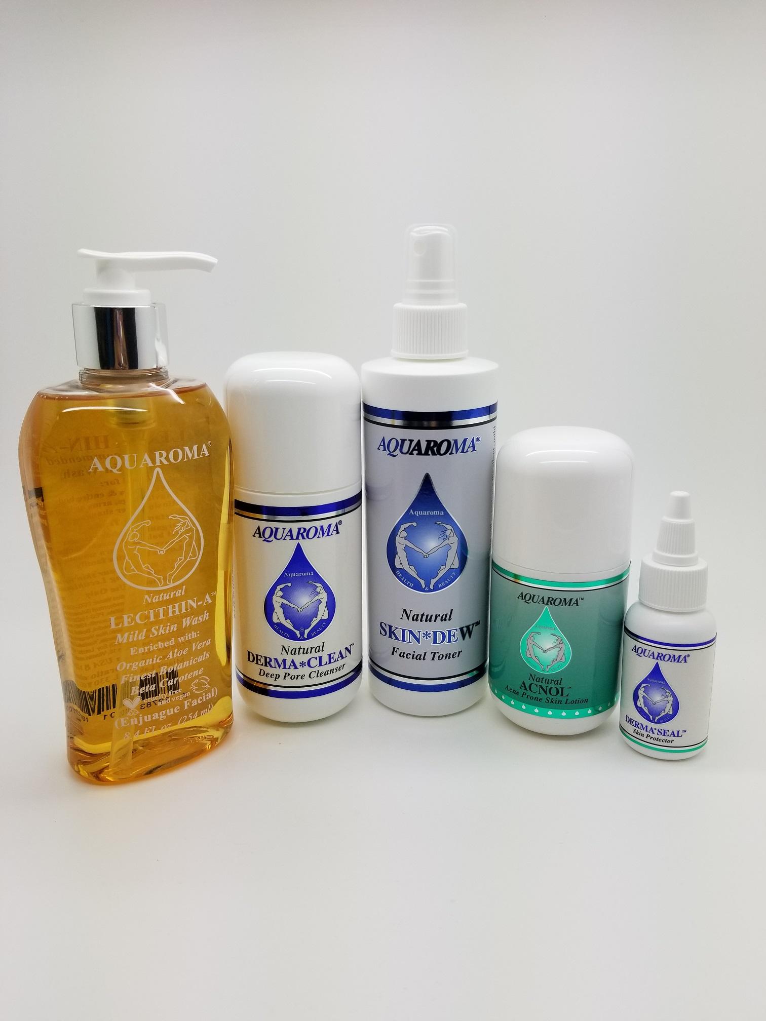 PENTA POWER™ (Acne Prone Skin) Image