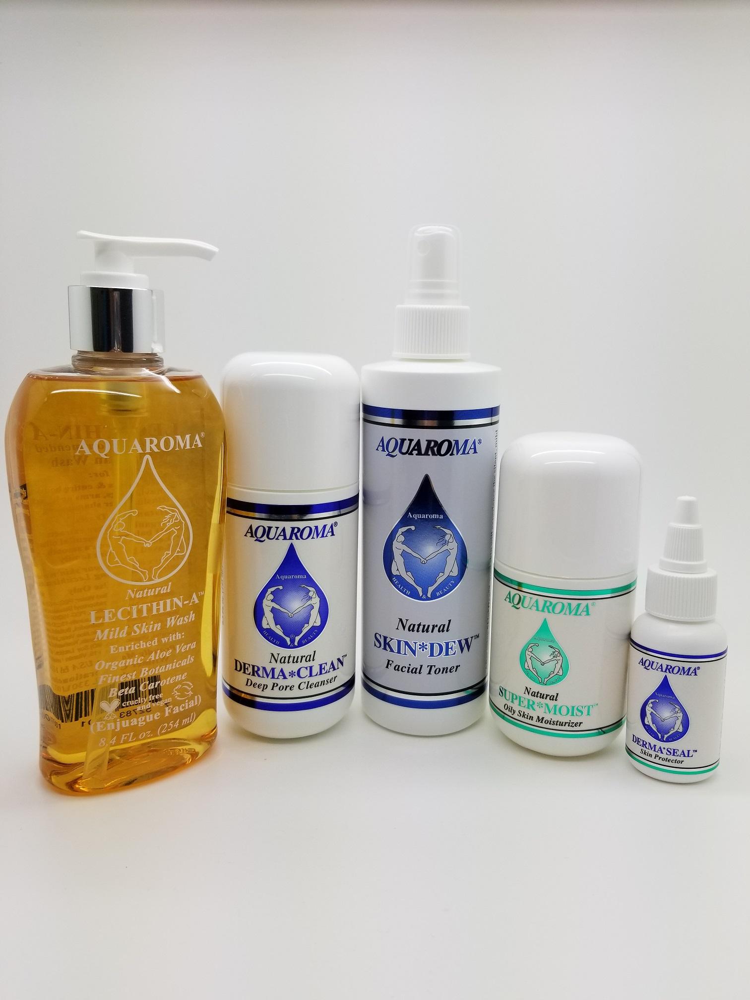 PENTA POWER™ (Oily Skin) Image